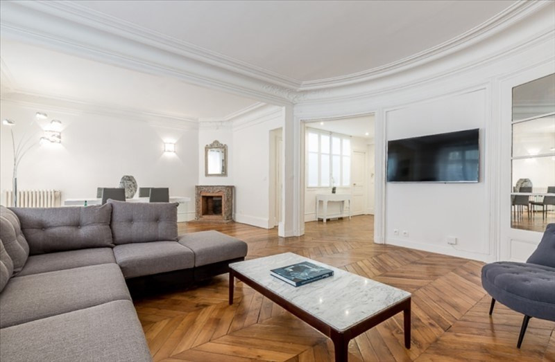 Location appartement Paris 16ème 5500€ CC - Photo 1
