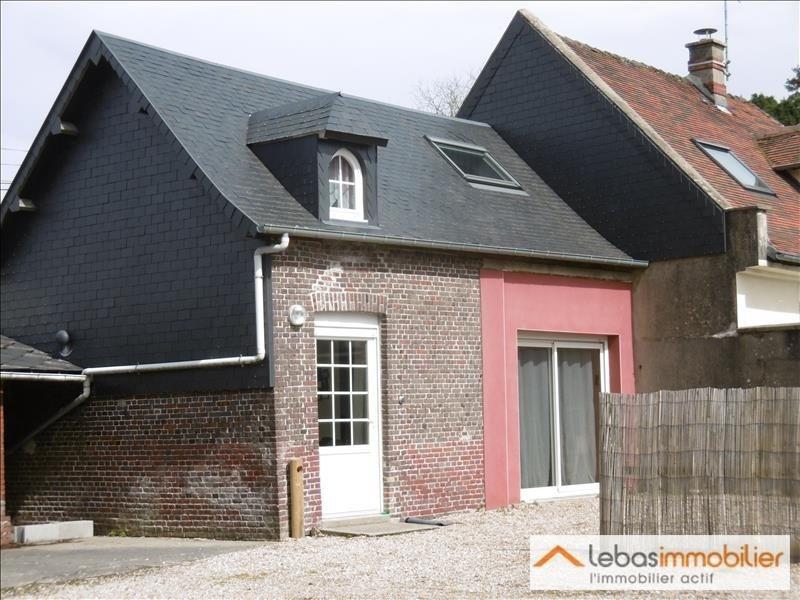 Vente immeuble Doudeville 556500€ - Photo 3