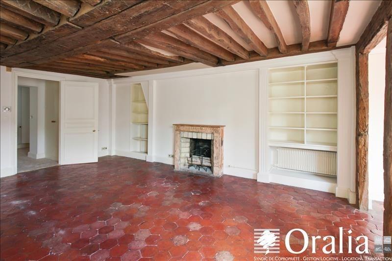 Vente appartement Paris 6ème 950000€ - Photo 2