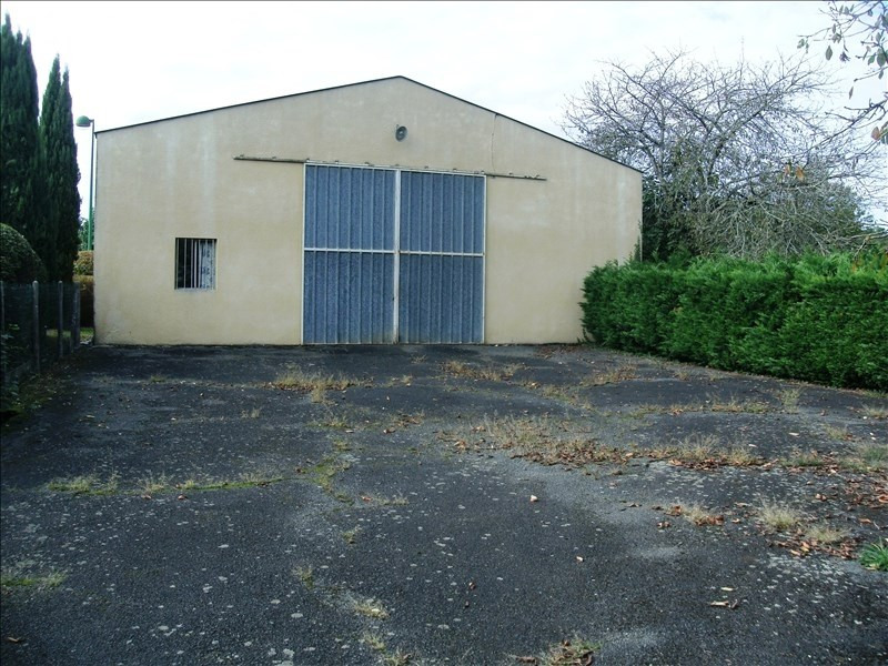 Sale empty room/storage Perigueux 147 000€ - Picture 1