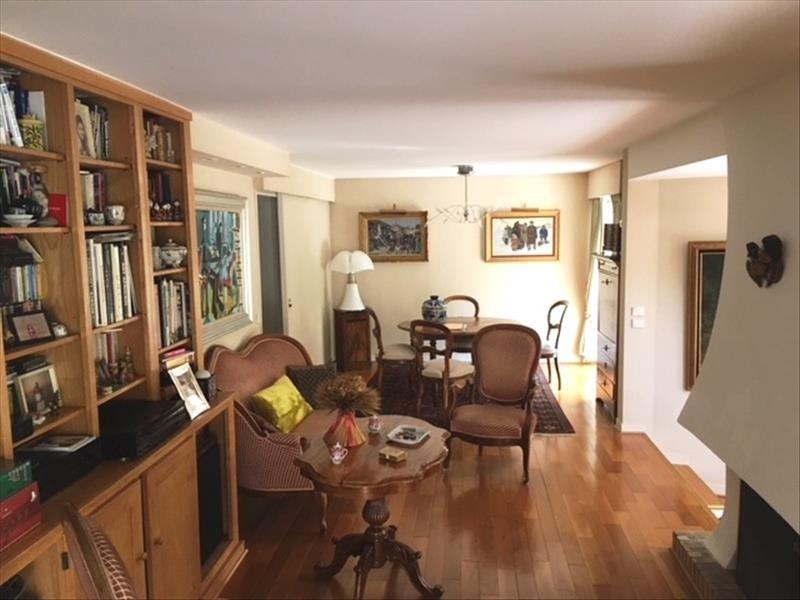Immobile residenziali di prestigio casa L etang la ville 1040000€ - Fotografia 3