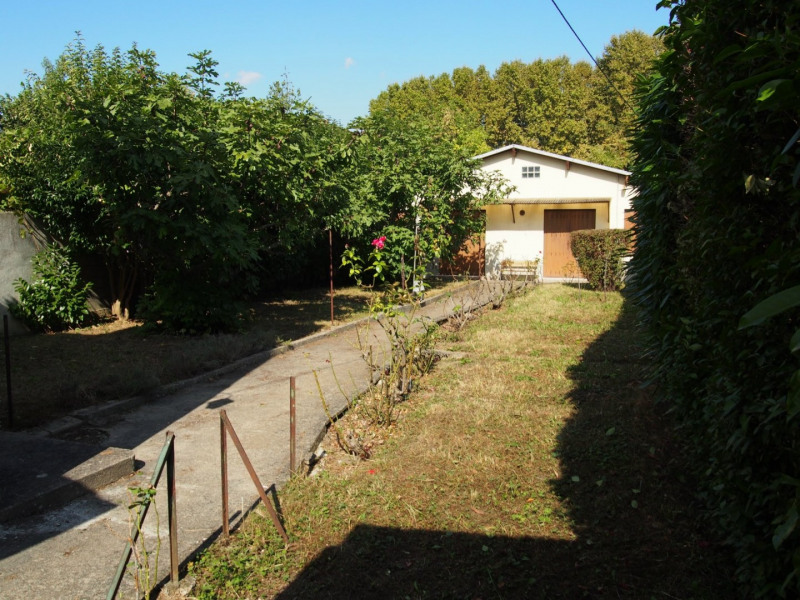 Sale house / villa Alfortville 468 000€ - Picture 2