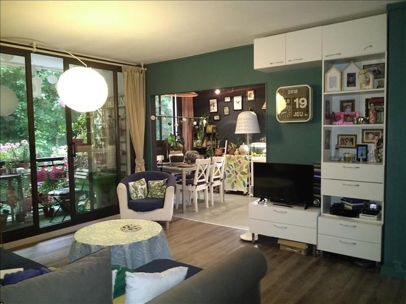 Sale apartment Marly le roi 241 000€ - Picture 1