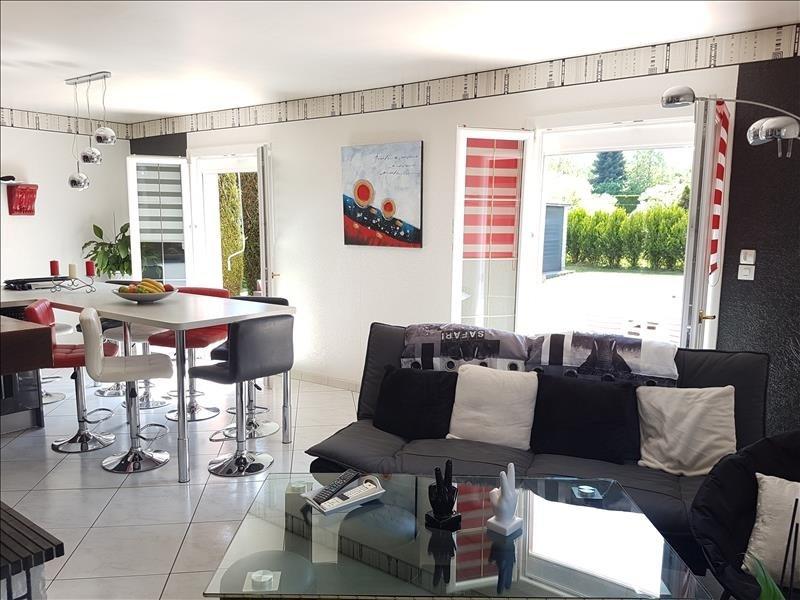 Vente maison / villa Raon l etape 169900€ - Photo 3