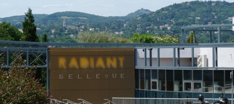 Deluxe sale apartment Caluire et cuire 840000€ - Picture 3