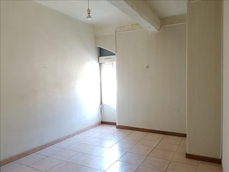 Vente appartement Carcassonne 42000€ - Photo 2