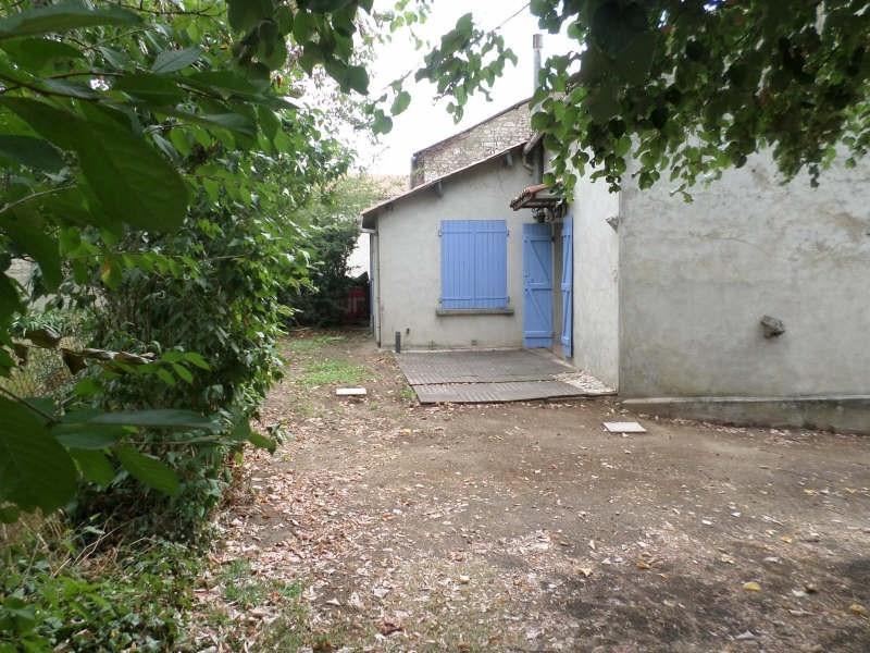 Vente maison / villa Civaux 102000€ - Photo 6