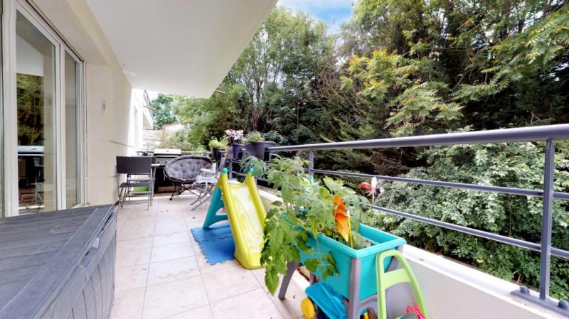 Vente appartement Sceaux 599000€ - Photo 1