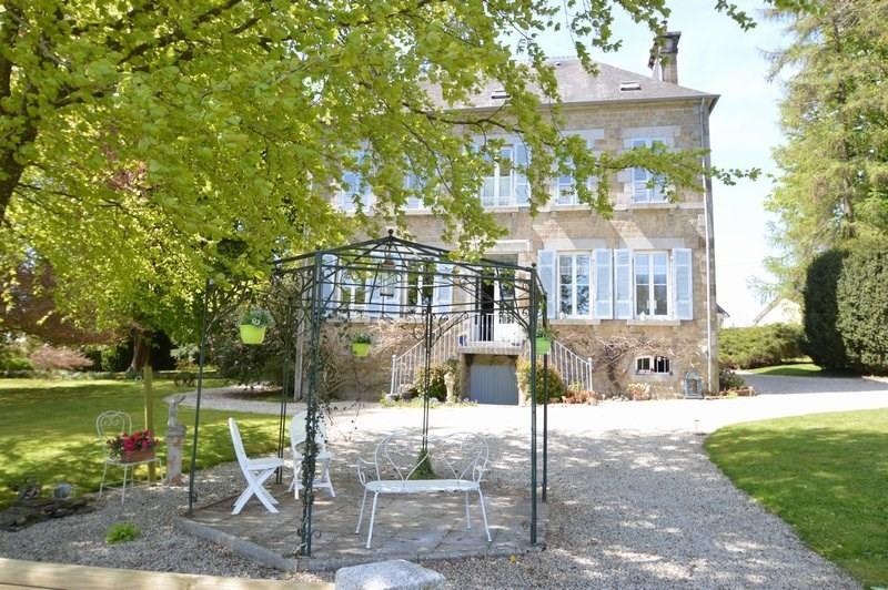 Vendita casa Sourdeval 339000€ - Fotografia 3