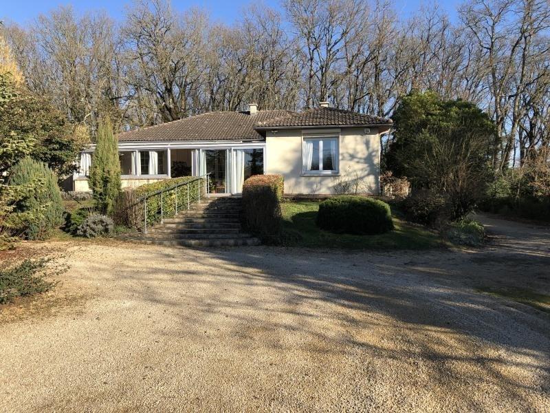 Sale house / villa Poitiers 249000€ - Picture 4