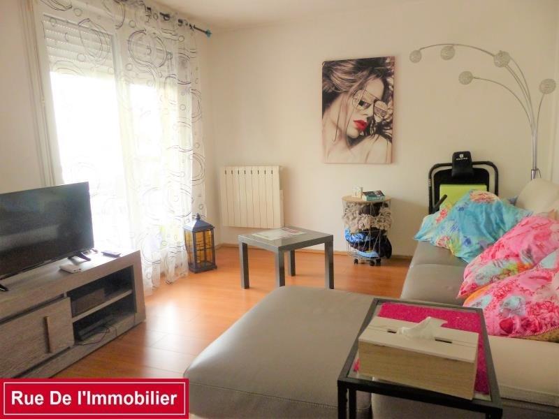 Vente appartement Haguenau 177000€ - Photo 2