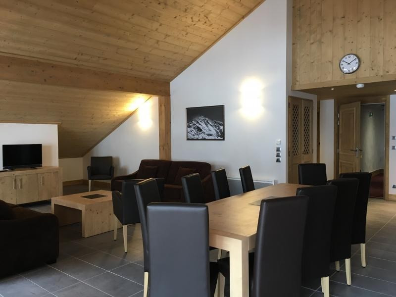 Vente de prestige appartement Lanslebourg mont cenis 600 000€ - Photo 2