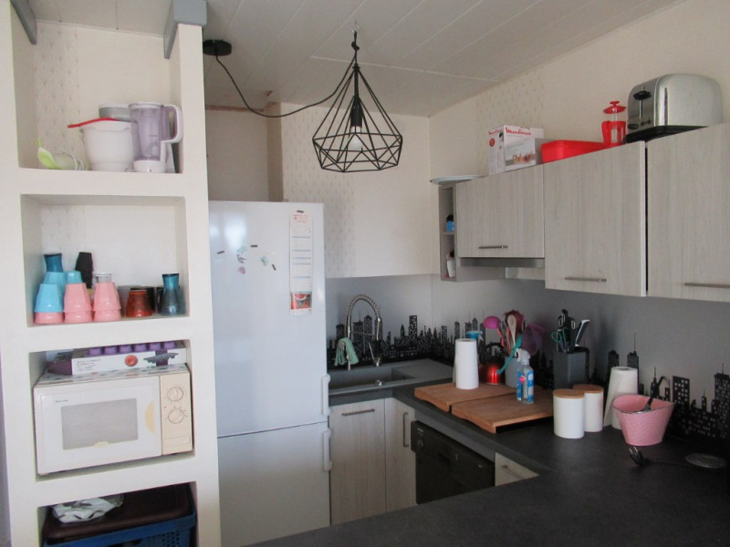 Location appartement Stella 435€ CC - Photo 6