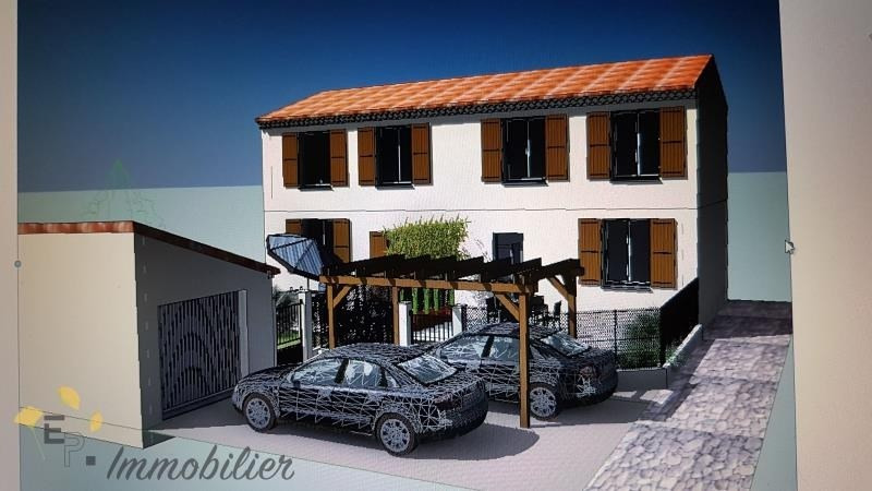 Vente maison / villa Salon de provence 325 000€ - Photo 2