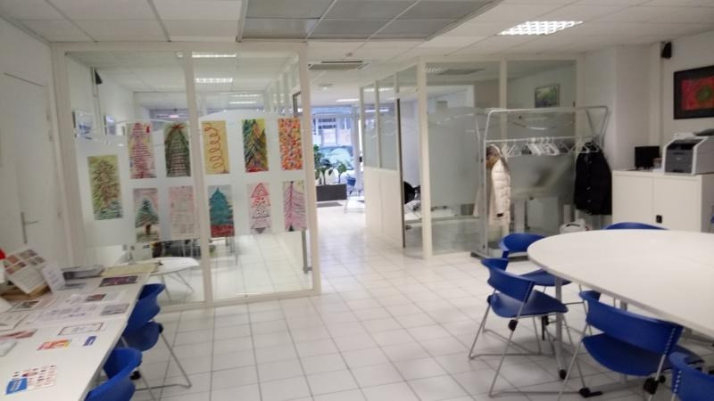 Location local commercial Mulhouse 1 250€ HT/HC - Photo 7