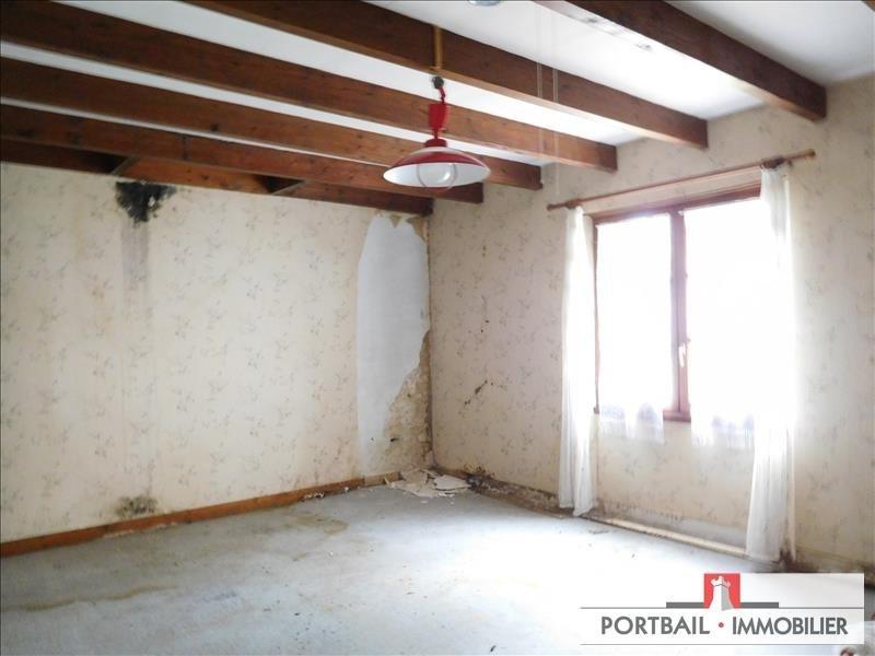 Sale house / villa St ciers sur gironde 99000€ - Picture 5
