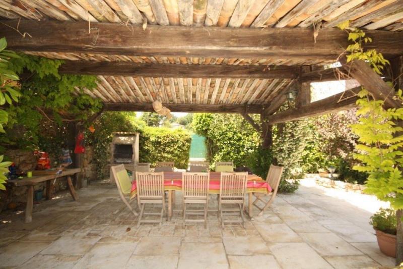 Престижная продажа дом Juan-les-pins 1680000€ - Фото 4