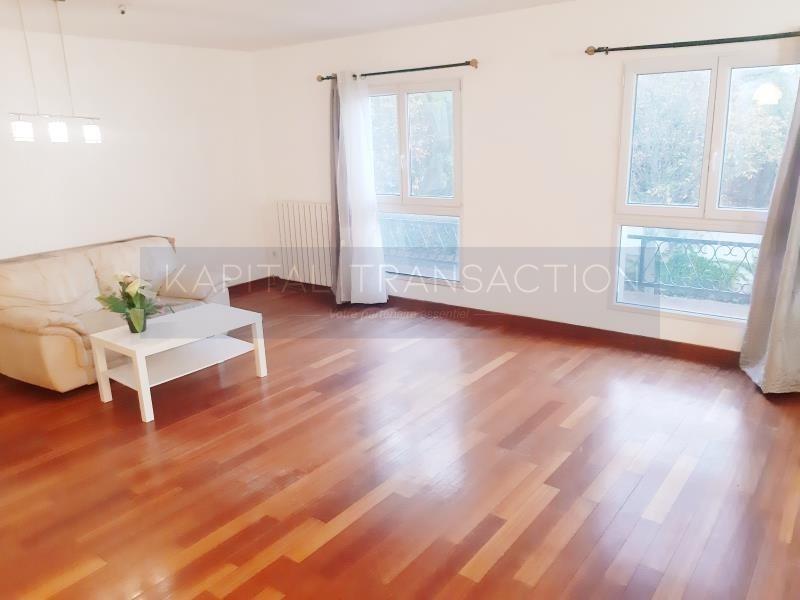 Deluxe sale house / villa Issy les moulineaux 1100000€ - Picture 3