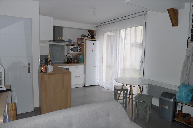 Verkoop  appartement Orleans 138000€ - Foto 3