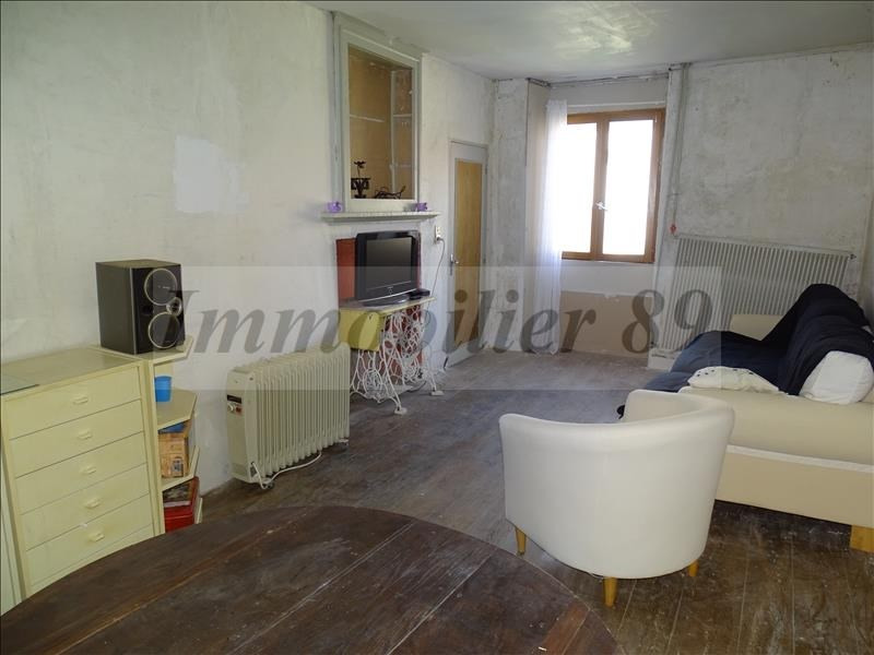 Sale house / villa A 10 mn de chatillon s/s 38 500€ - Picture 4