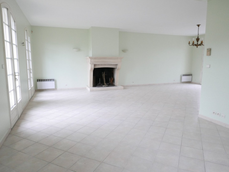 Vente maison / villa Villemomble 570000€ - Photo 4