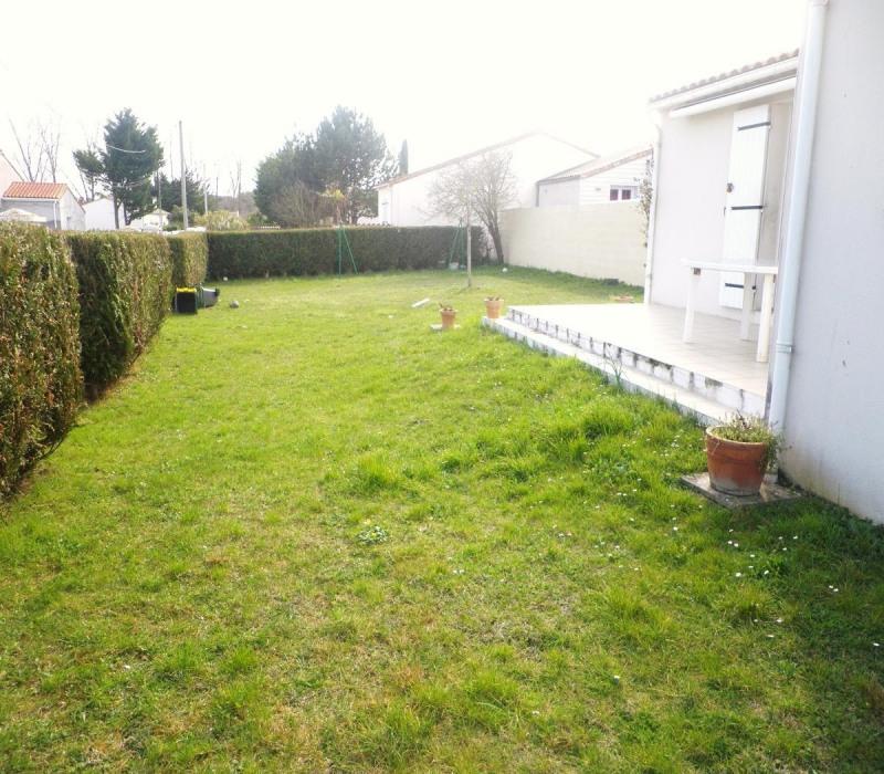 Location vacances maison / villa Saint-palais-sur-mer 620€ - Photo 1