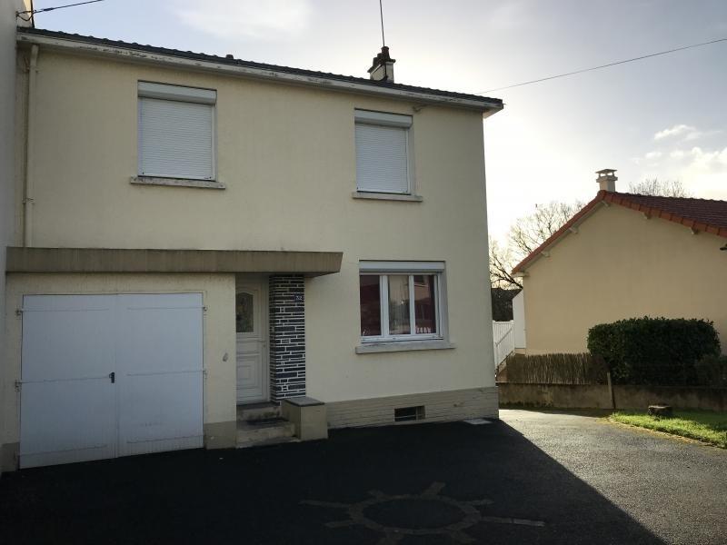 Vente maison / villa Montrevault 95900€ - Photo 1