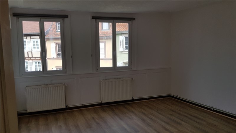 Location appartement Wissembourg 580€ CC - Photo 1