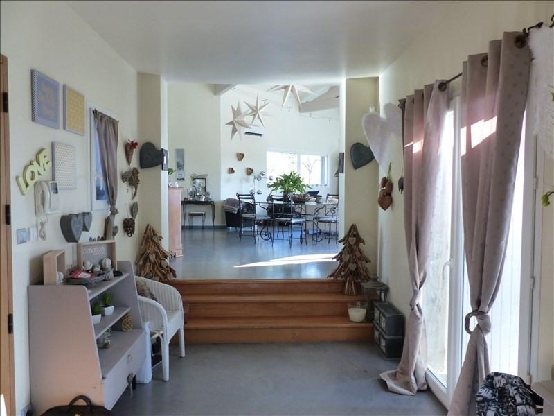 Venta  casa Coulobres 495000€ - Fotografía 4