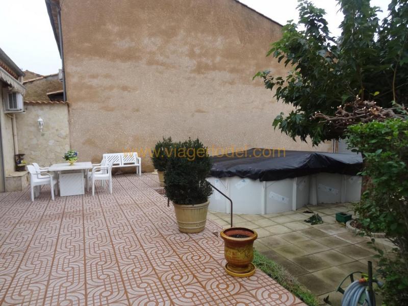 Vitalicio  casa Corneilhan 100000€ - Fotografía 3
