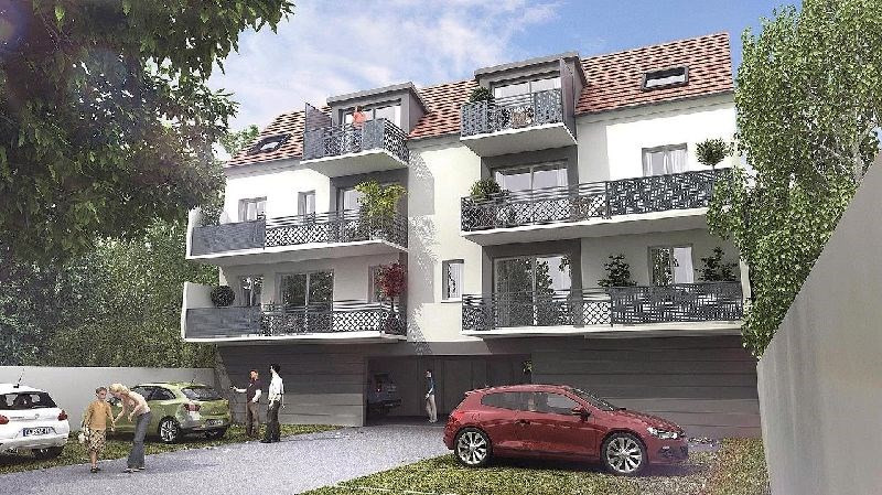 Vendita appartamento Savigny sur orge 269500€ - Fotografia 1