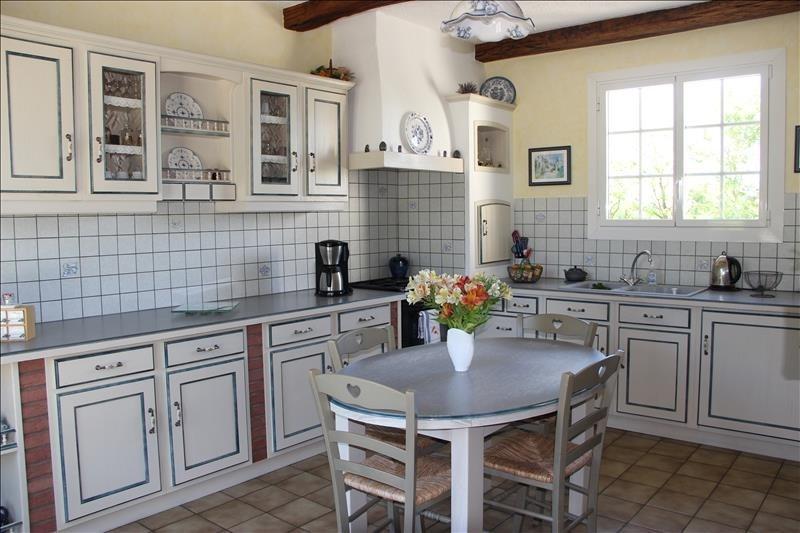 Vente maison / villa St pere en retz 388000€ - Photo 4
