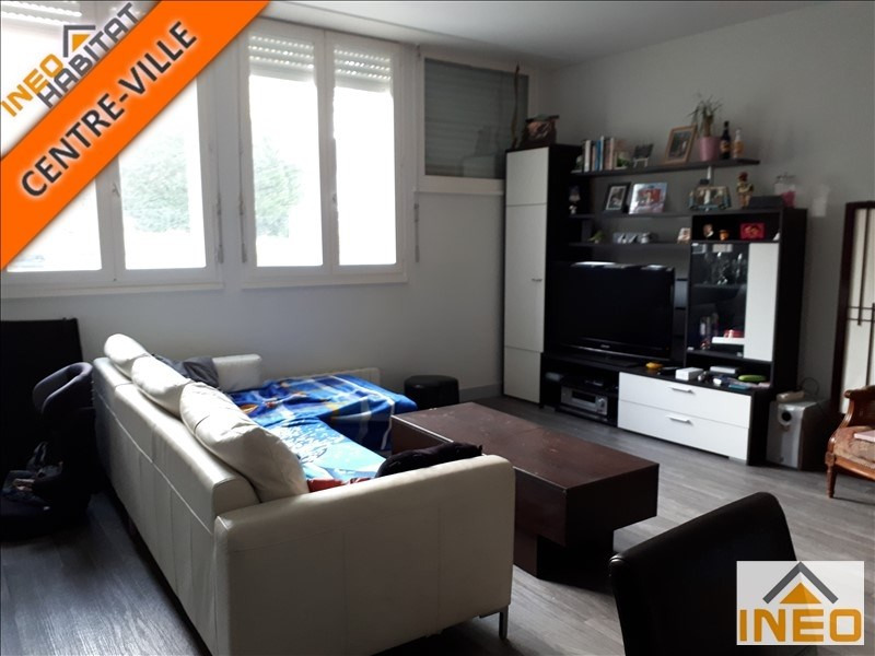 Location maison / villa Vignoc 680€ CC - Photo 1