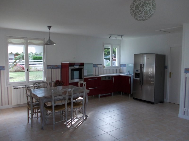 Vente maison / villa Barneville carteret 182 000€ - Photo 2