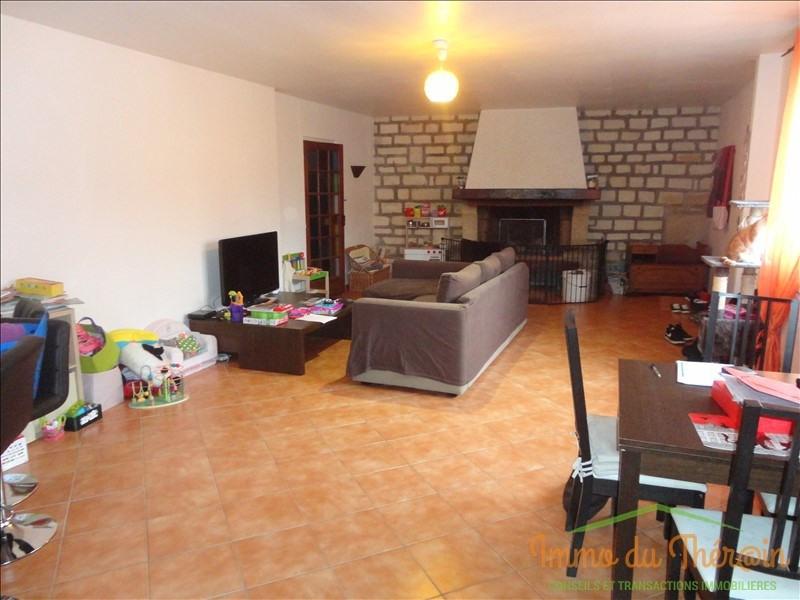Sale house / villa Cramoisy 165000€ - Picture 4