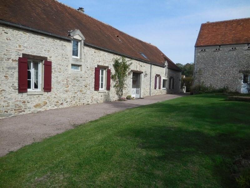 Sale house / villa Falaise 315000€ - Picture 4