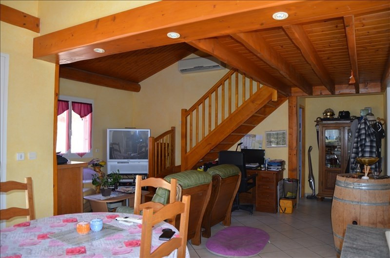 Sale house / villa Ruoms 331 275€ - Picture 6