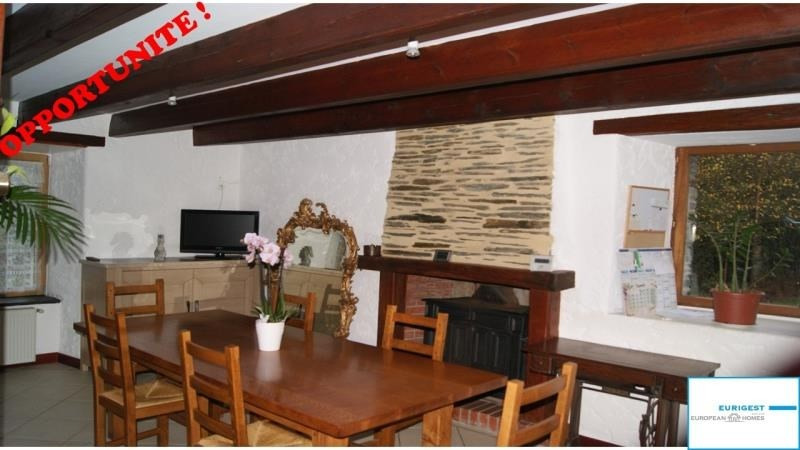 Vente maison / villa La grigonnais 239000€ - Photo 6