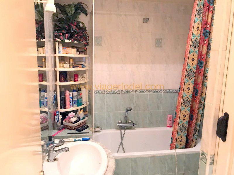 Viager appartement Nice 60 000€ - Photo 7