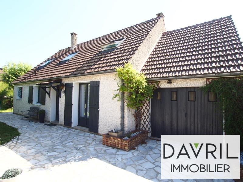 Revenda casa Conflans ste honorine 498500€ - Fotografia 1