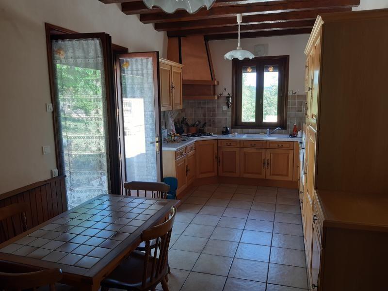 Sale house / villa Auriac du perigord 318000€ - Picture 10