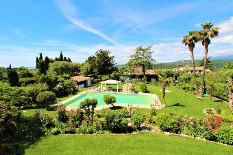 Vente de prestige maison / villa Vence 1950000€ - Photo 6
