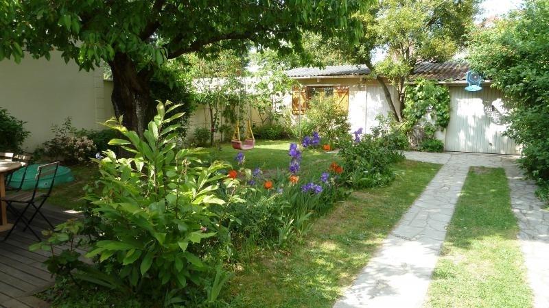 Vente maison / villa Taverny 347000€ - Photo 2