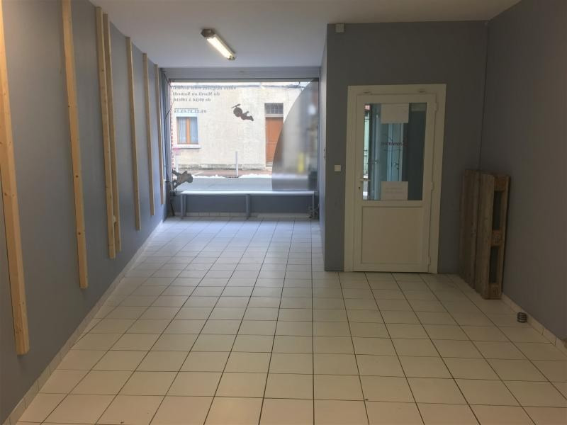 Location local commercial Carvin 390€ HT/HC - Photo 5