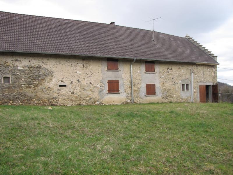 Venta  casa Crempigny bonneguete 357000€ - Fotografía 3