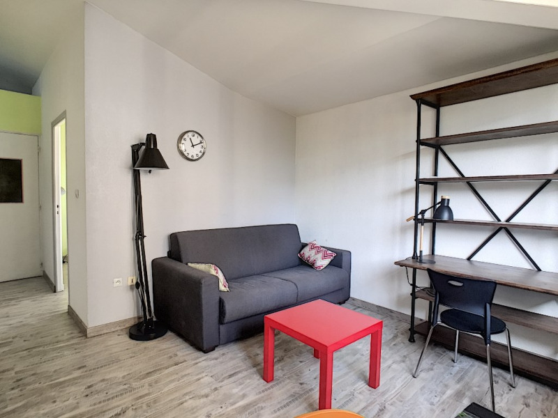 Rental apartment Avignon 560€ CC - Picture 1