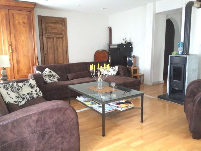 Sale house / villa Saint-jorioz 470000€ - Picture 2