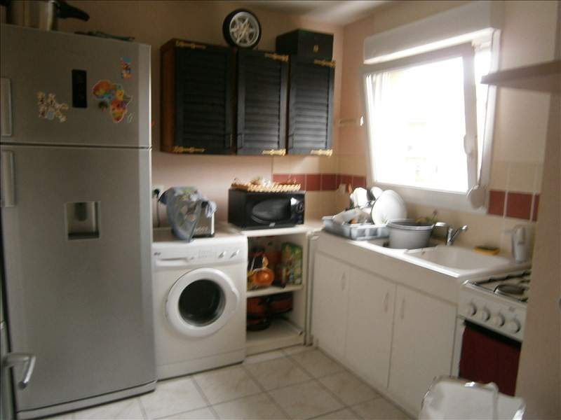 Location maison / villa Questembert 503€ CC - Photo 2