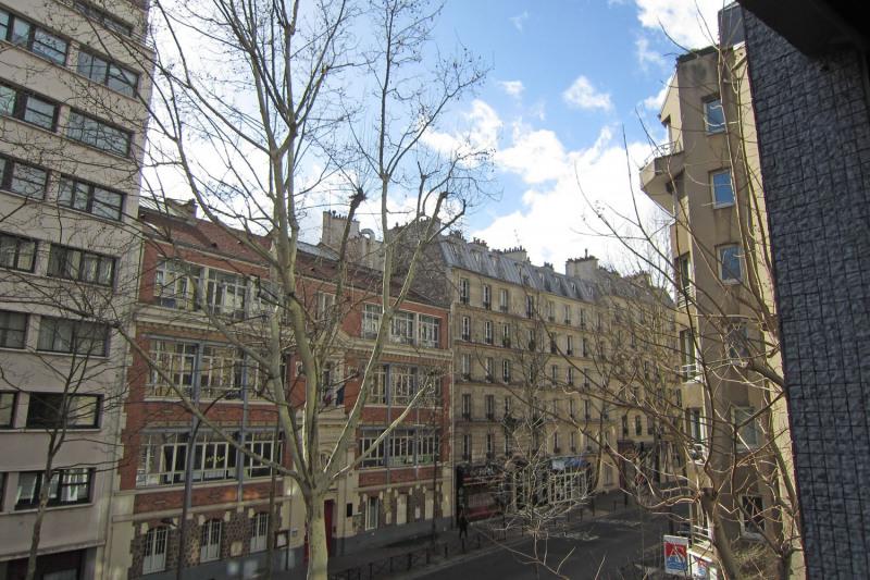 Sale apartment Paris 19ème 500000€ - Picture 12
