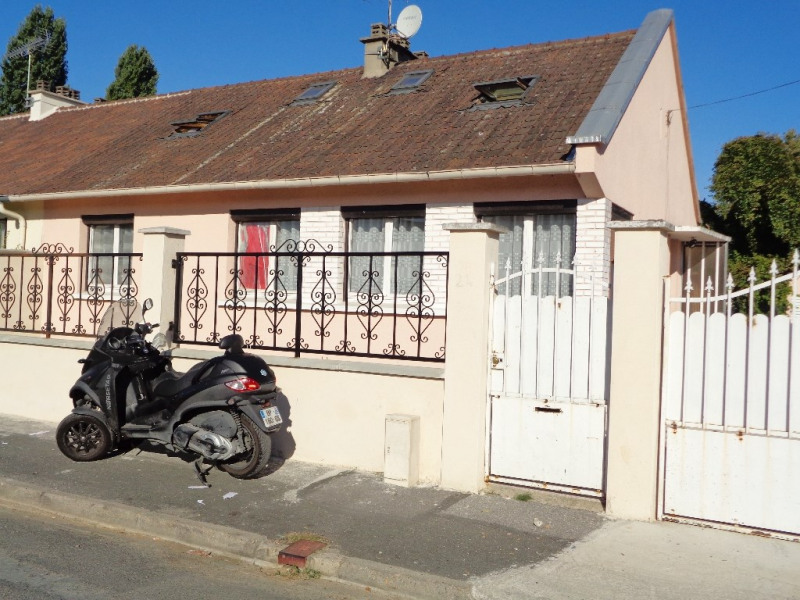 Vente maison / villa Sevran 255 000€ - Photo 1